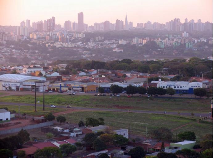 Campeonato Sul Brasileiro de Balonismo 2010